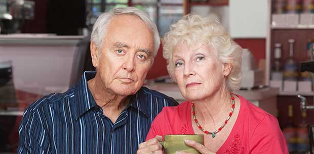 5 biggest retirement planning mistakes to avoid