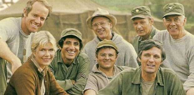 7 things you never knew about M*A*S*H