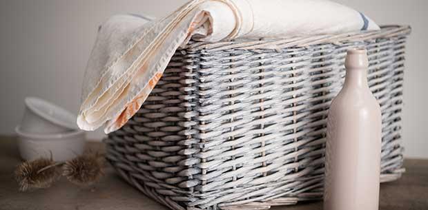 4 benefits of storage baskets