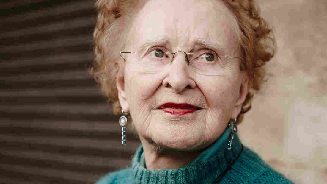 Meet the 91-year-old woman working as a tech designer in Silicon Valley