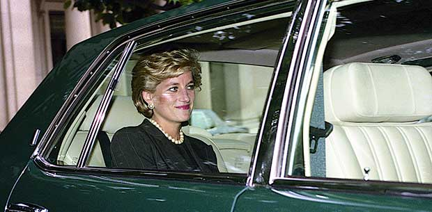 Controversy over retired MI5 Agent who confesses to Princess Diana 'murder'