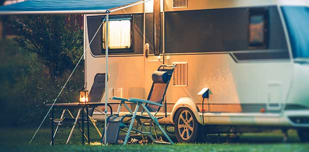 6 caravan park etiquette rules to follow
