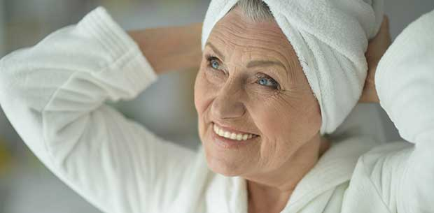 Anti ageing skin treatments for every budget