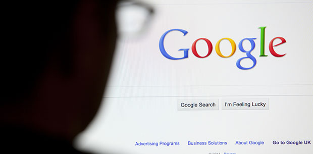 How to stop Google from spying on you