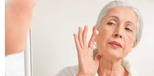 Is your skincare regime ageing you?