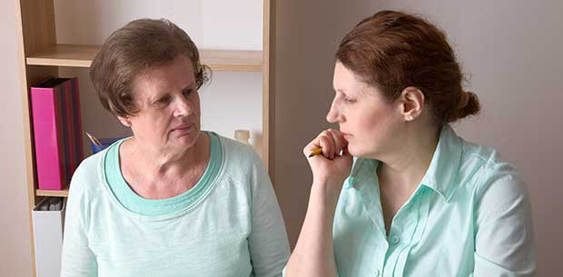 6 things you shouldn't do when talking to a person with hearing loss