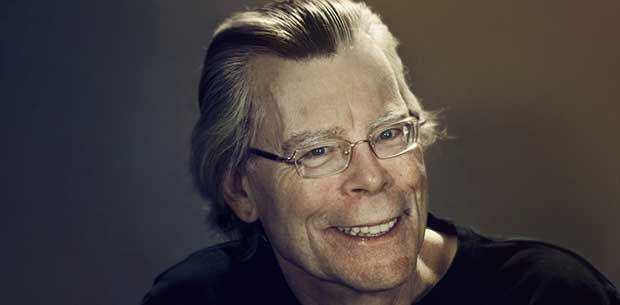7 of our favourite Stephen King books