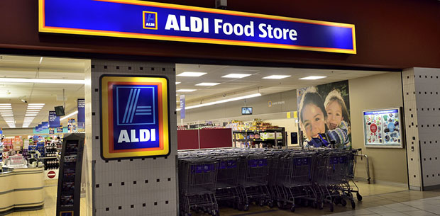Crazy with excitement: The ALDI deal people are losing it over