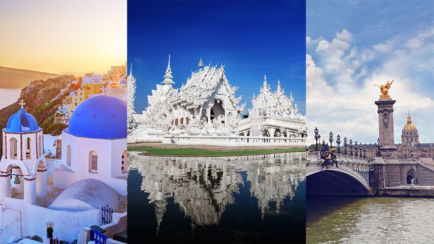 5 architectural marvels you have to see
