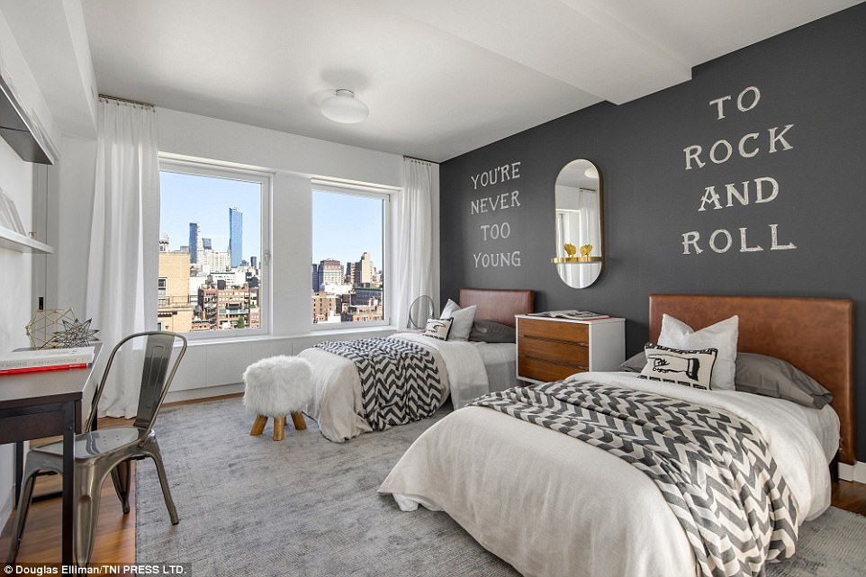 Keith Richards lists luxury NYC penthouse for $12 million