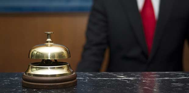 Why you should ignore the hotel concierge's recommendations
