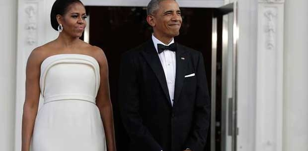 Is Barack and Michelle Obama's new home cursed?