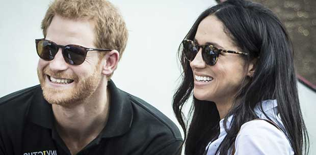 Is Meghan Markle's future role causing conflict in the palace?