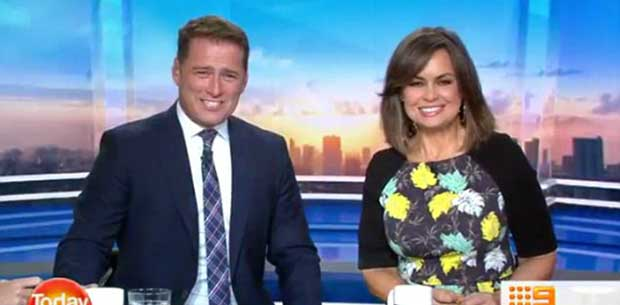 Lisa Wilkinson quits Today show in shock decision