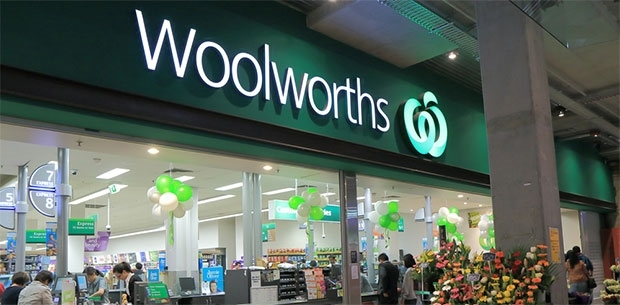 Mum's fury after Woolworths product burns son