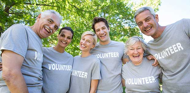 5 amazing benefits of volunteering in retirement