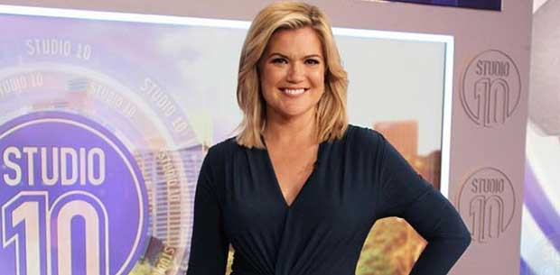 Why Studio 10 host Sarah Harris is not going to Today