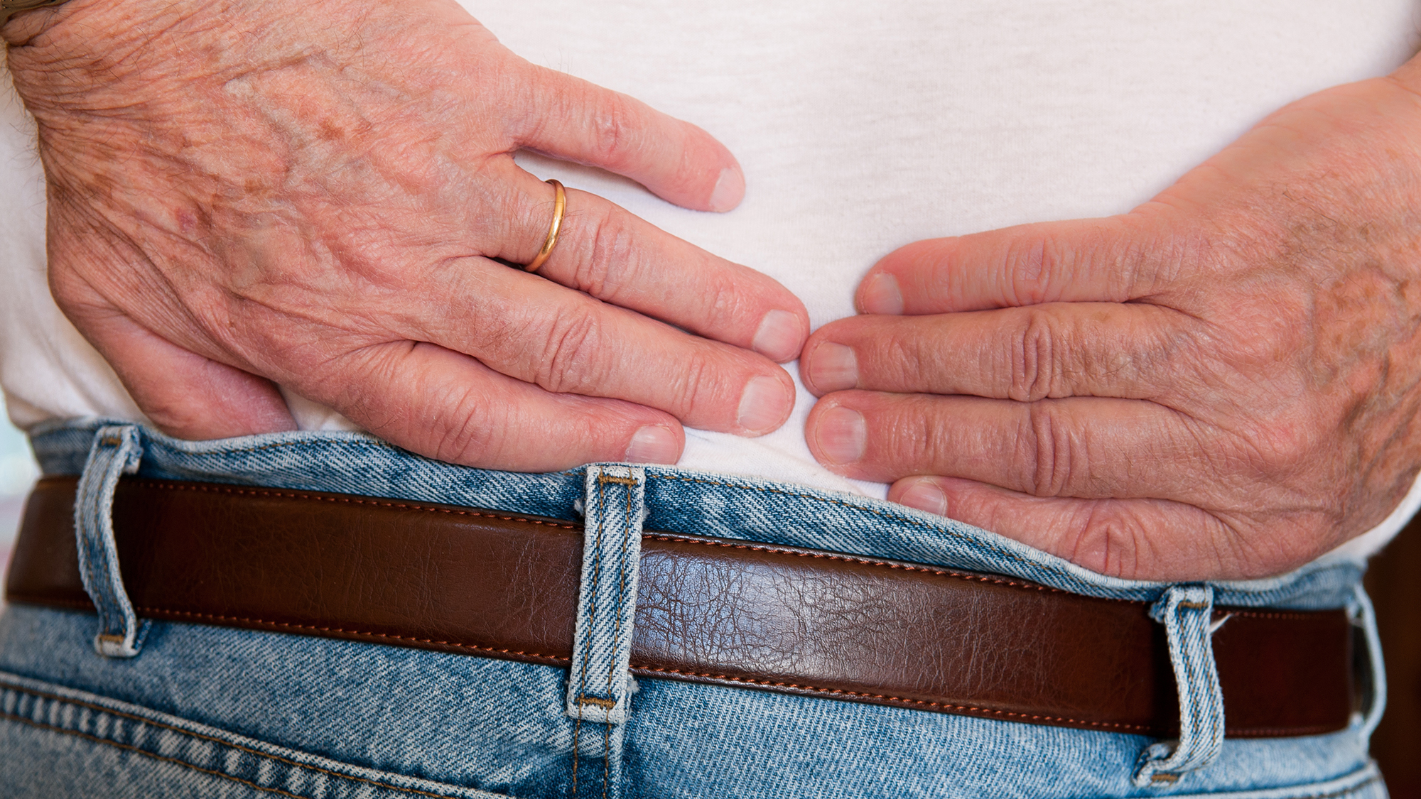 Suffering from chronic back pain? Physiotherapy may work just as well as surgery, according to study
