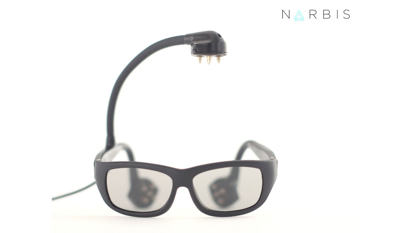 Would you buy a pair of glasses that help you concentrate and focus?