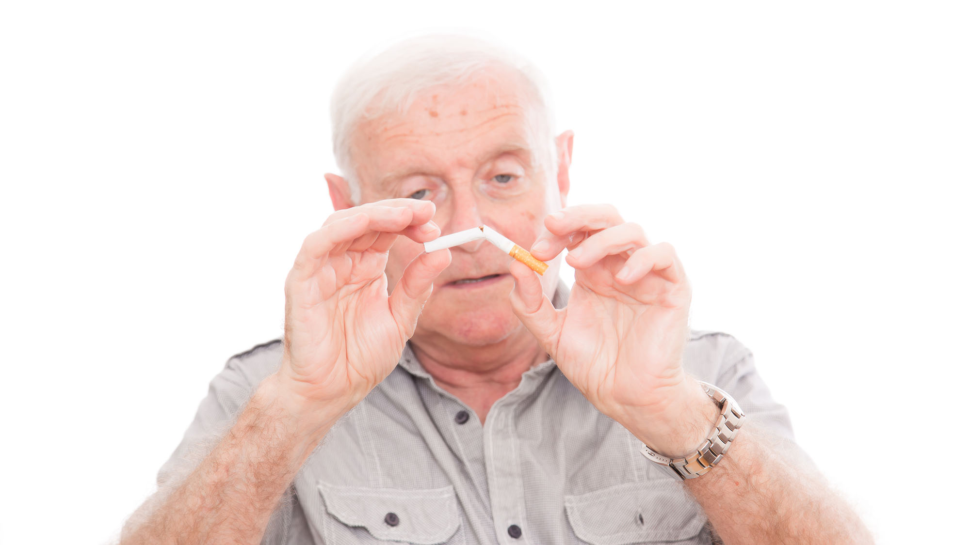 """58-year-old Aussie curbs """"horrendous"""" 27-year smoking addiction with these simple steps"""