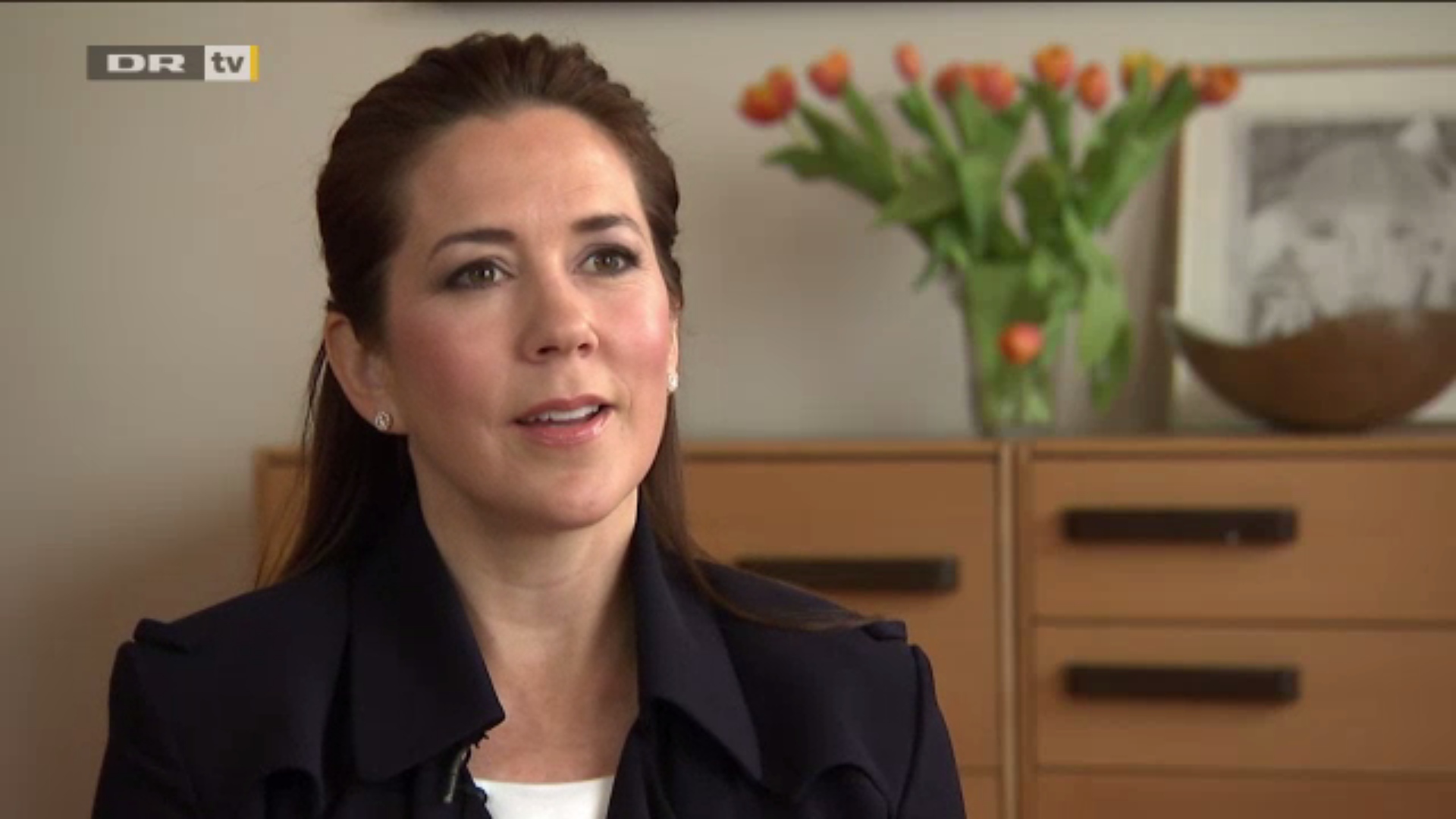 Princess Mary speaks candidly about the death of her mother
