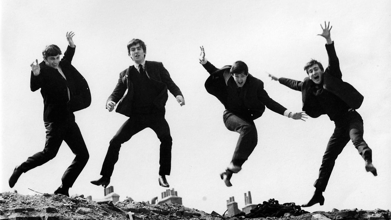 10 things you might not know about the Beatles