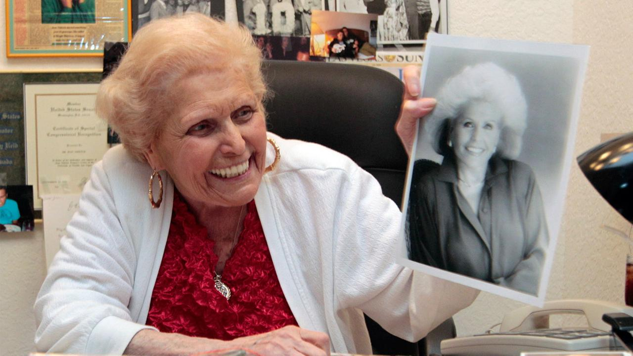 Founder of Weight Watchers dies aged 91
