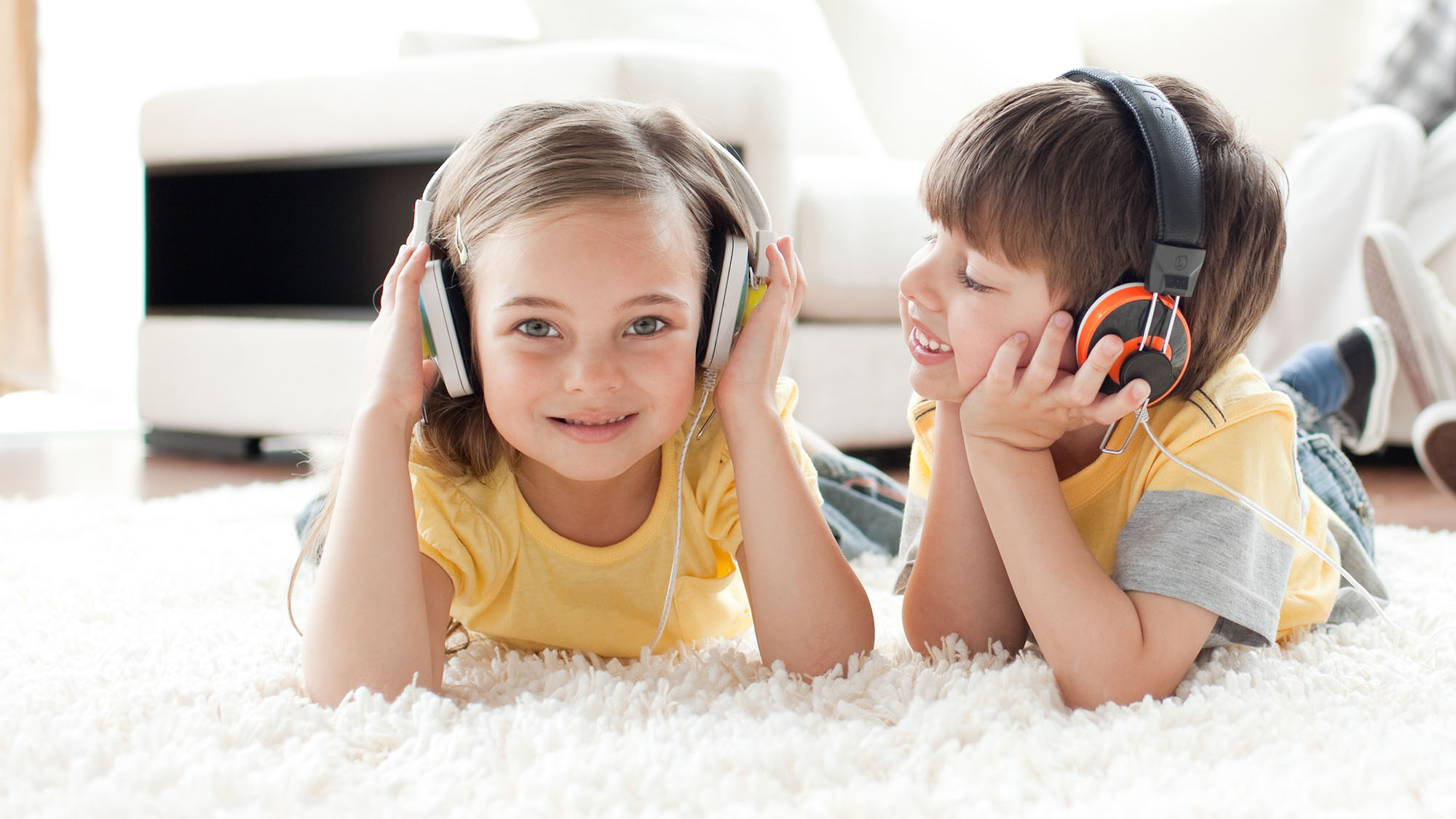 Tell your grandkids! 1.1 billion people, especially young people, at risk of hearing loss, according to World Health Organisation