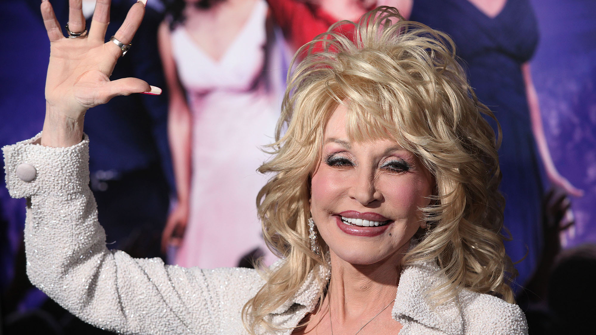 How marketers measure the magic of Dolly Parton