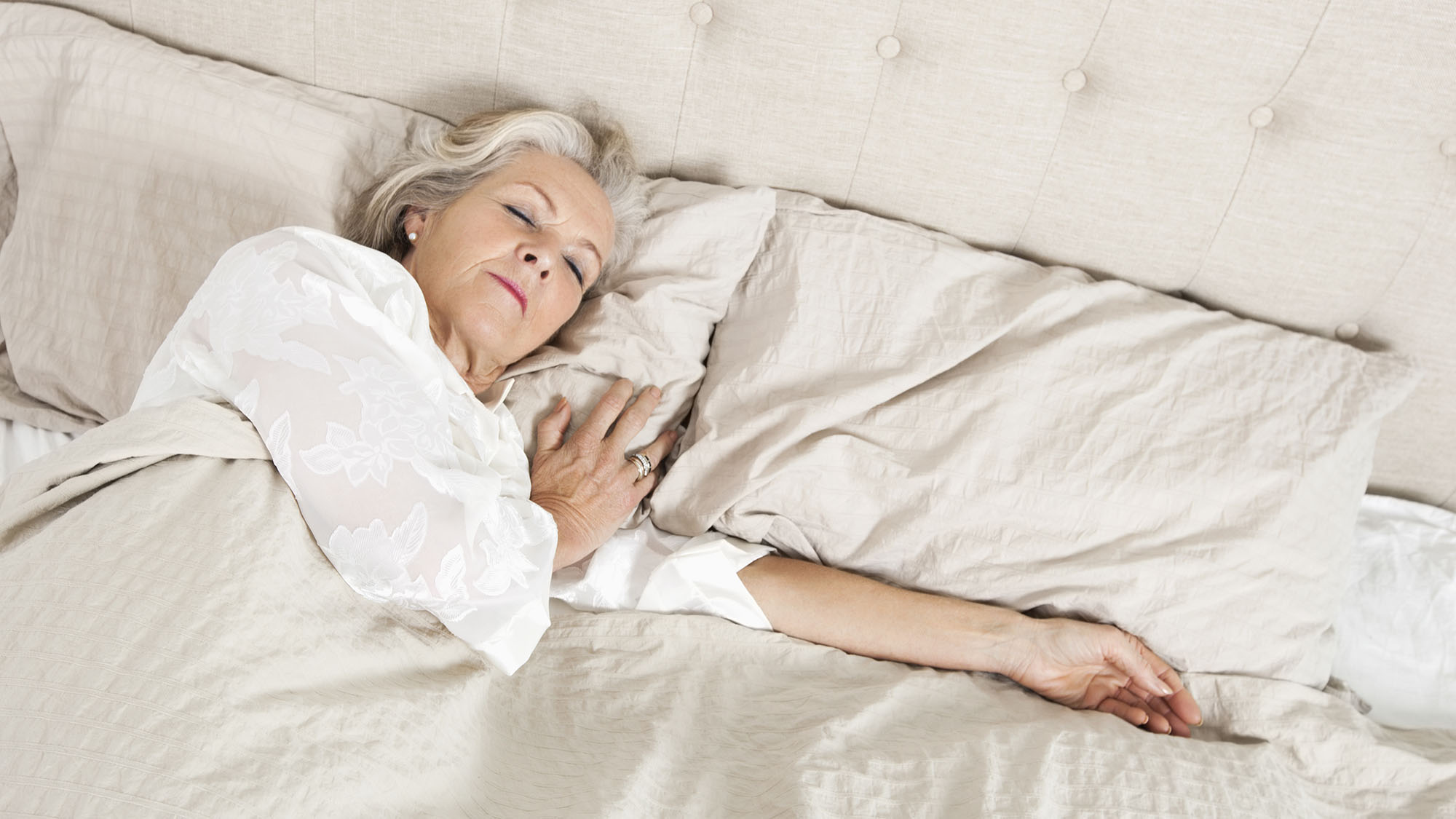 The ONE sleep mistake you're probably making