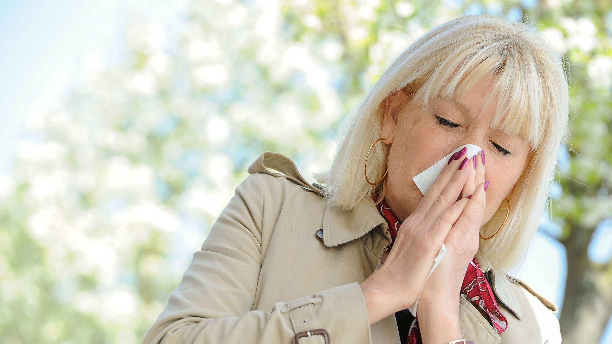 Do you know the difference between a cold the flu?