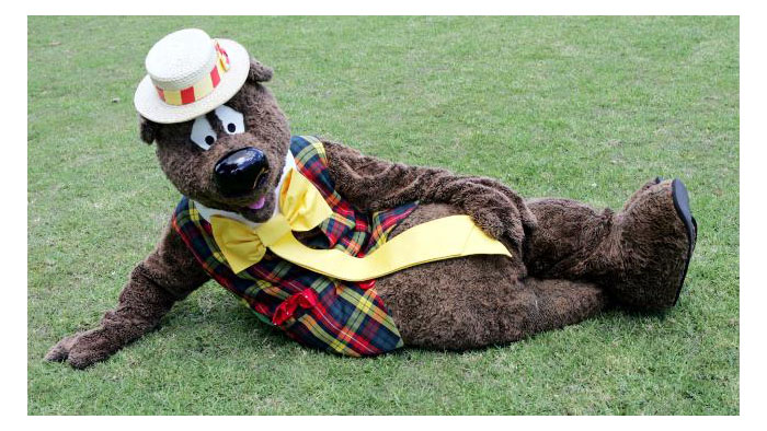 Humphrey B. Bear looks set to make a television comeback – but what will change?