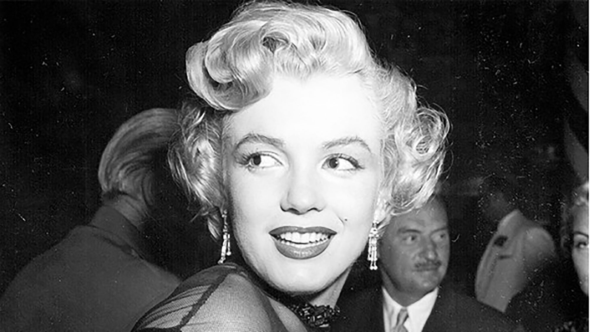 8 things you never knew about Marilyn Monroe