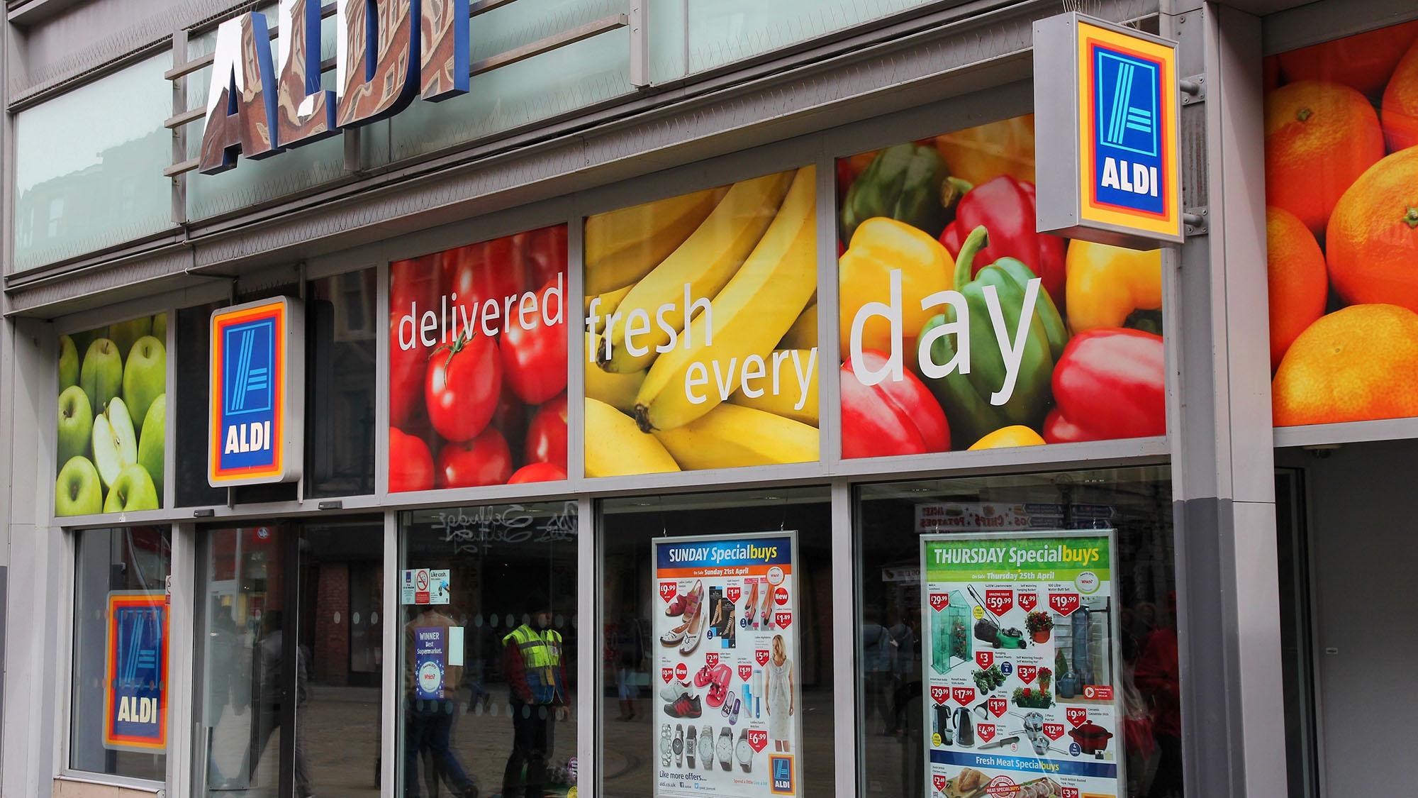 Aldi named Australia's cheapest supermarket