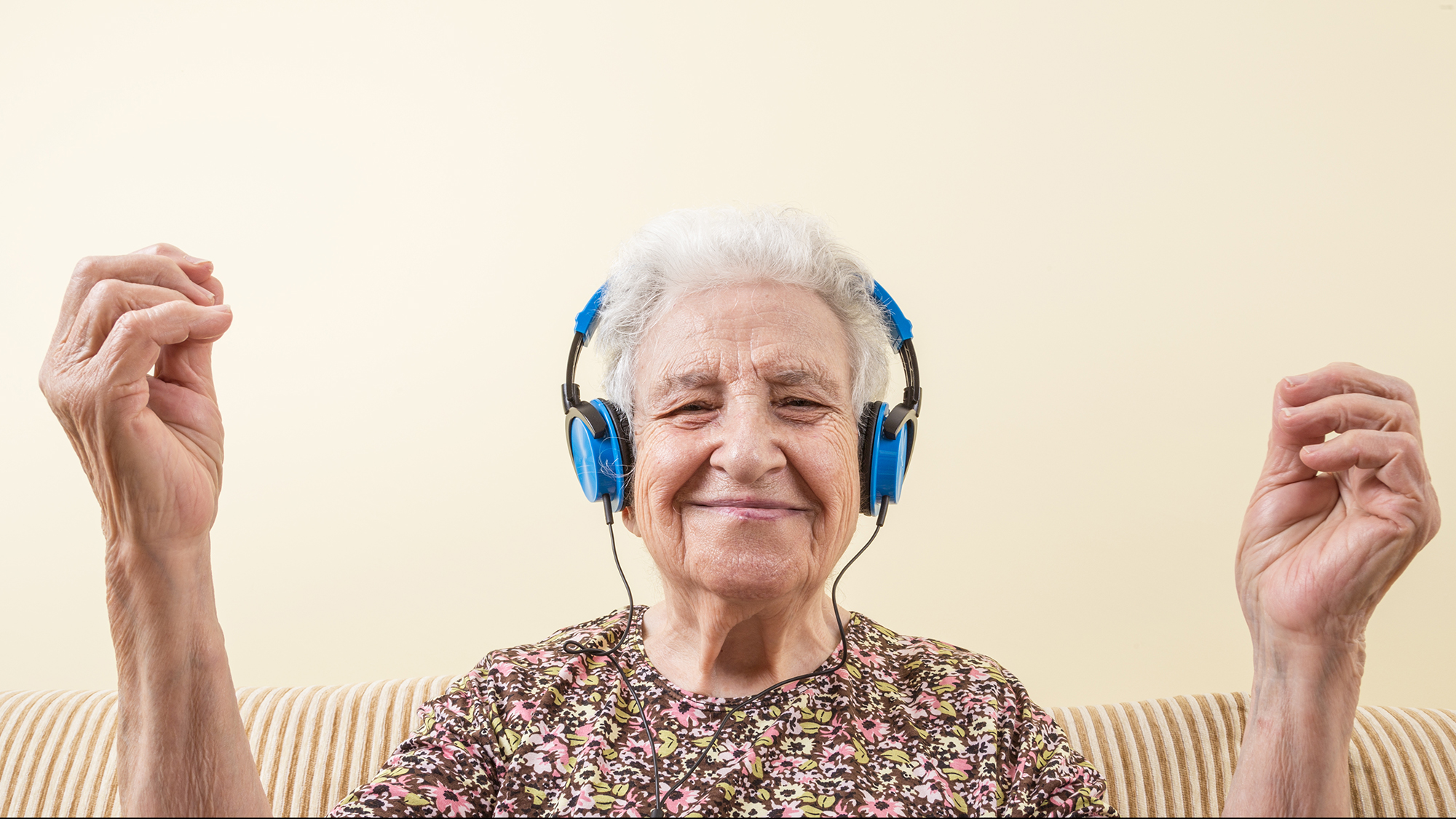 Listening to music can help your body fight infection