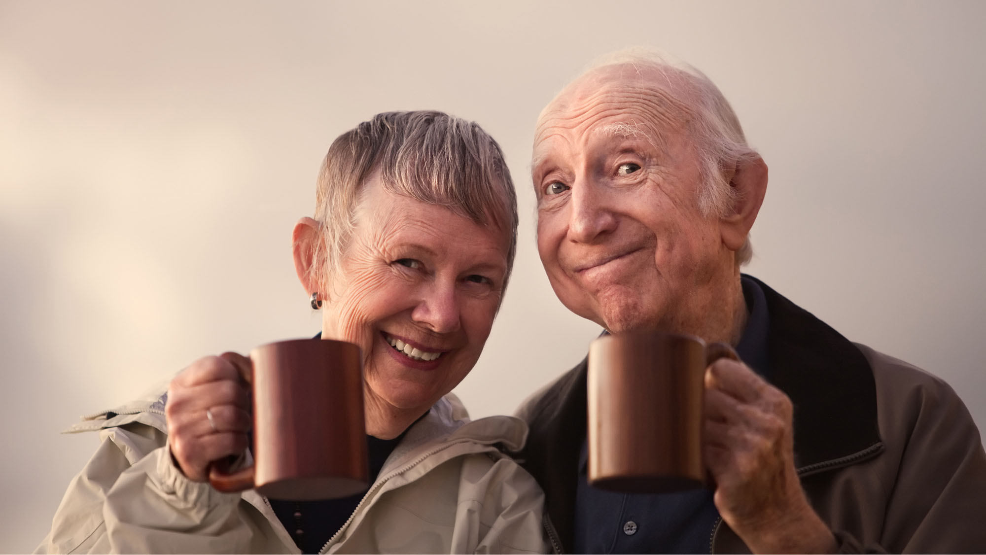 A cup of coffee is good for stress, depression and memory loss