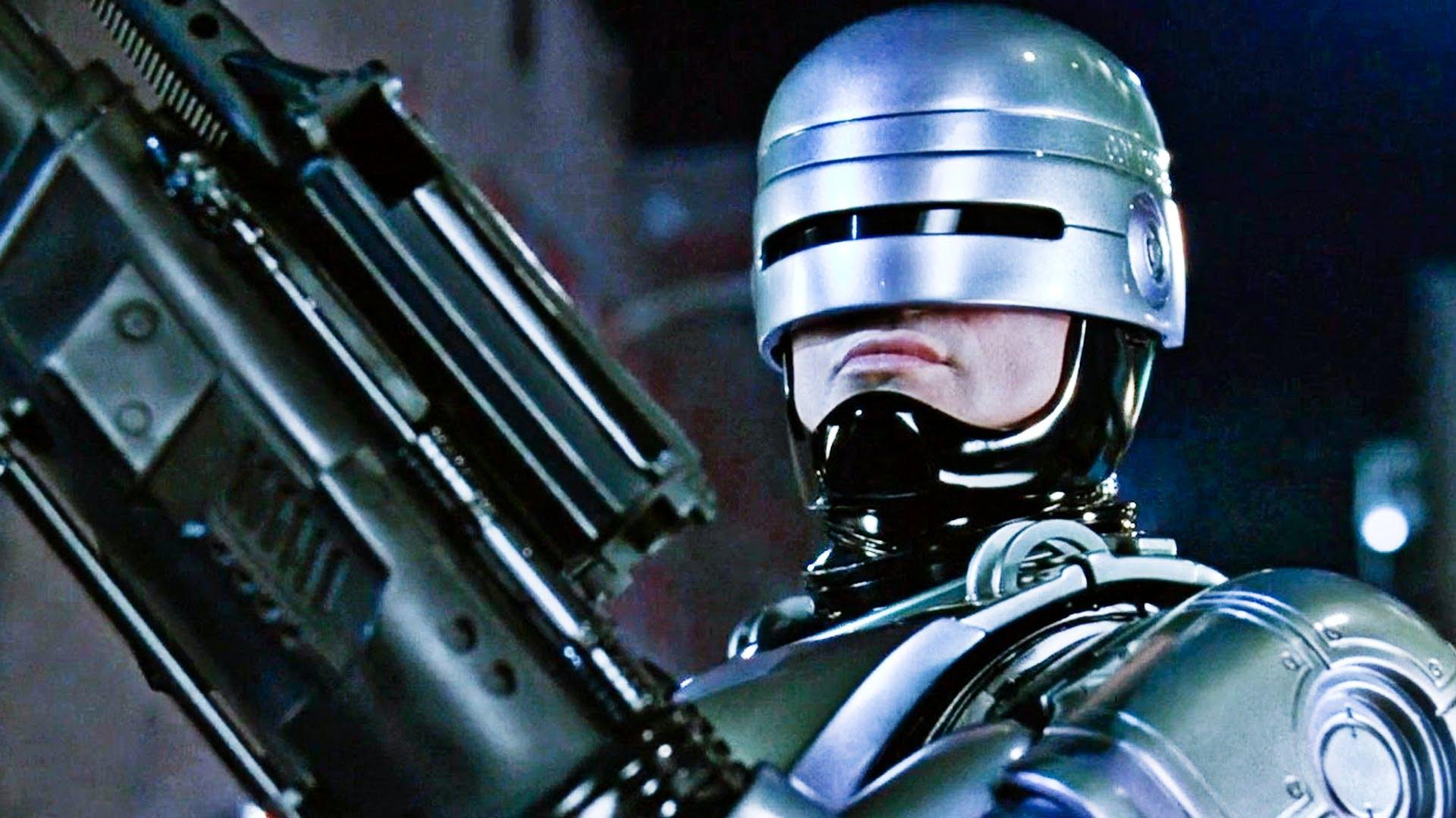 Dubai unveils plans to enlist robot cops