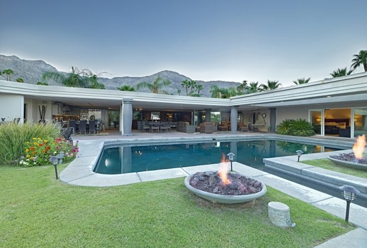 You can own Bing Crosby's mansion if you have a spare 5 million dollars