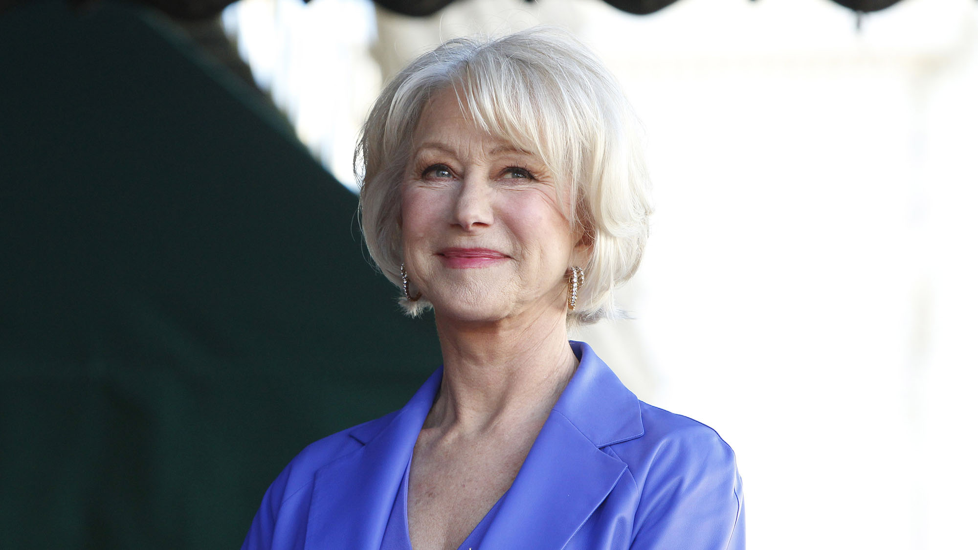 "Helen Mirren says ageism in Hollywood is ""f***ing outrageous"""