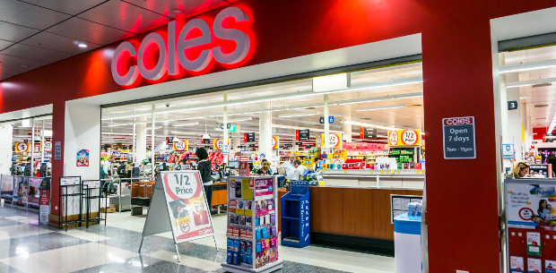 Coles debuts new tactic to stop self-checkout thefts