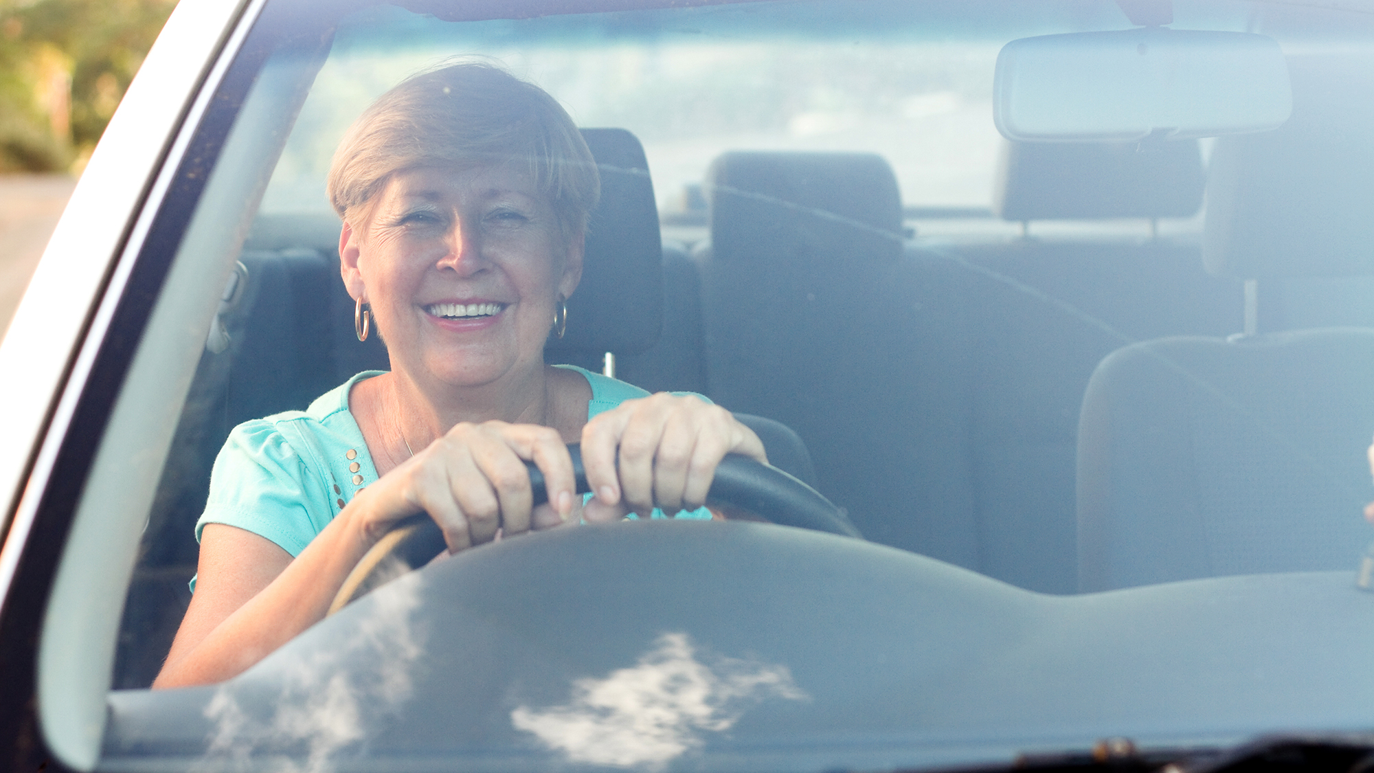 Record number of seniors banned from driving In Victoria