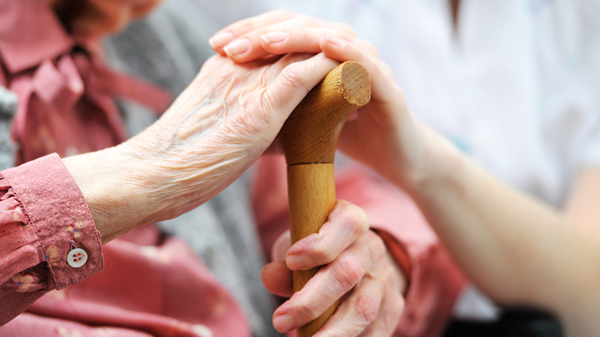 Big changes coming to aged care funding