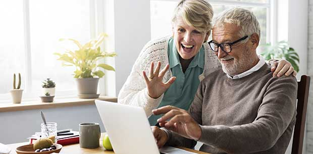 Tips for grandparenting in the digital age