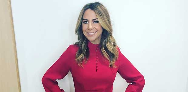 Kate Ritchie breaks her silence on marriage split rumours