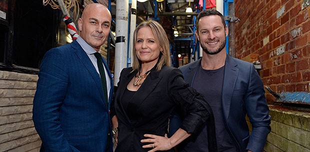 Shaynna Blaze reveals why the new series of The Block will be the toughest yet
