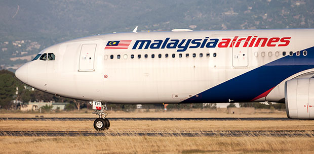 "Malaysia Airlines flight horror: ""I thought I was going to die"""