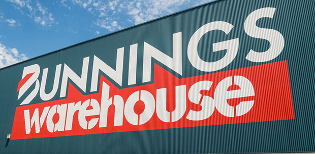 """Woman sues Bunnings for $500,000 after she was """"crushed"""""""