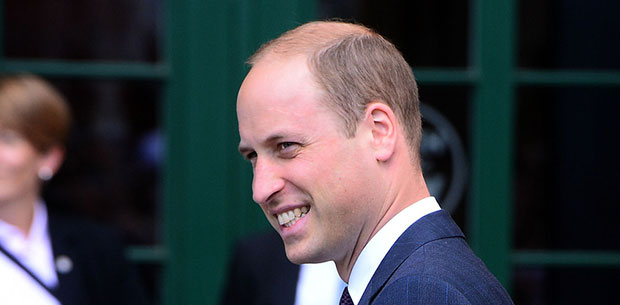 Prince William: The dangerous hobby he just can't kick