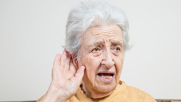 The link between osteoporosis and sudden deafness