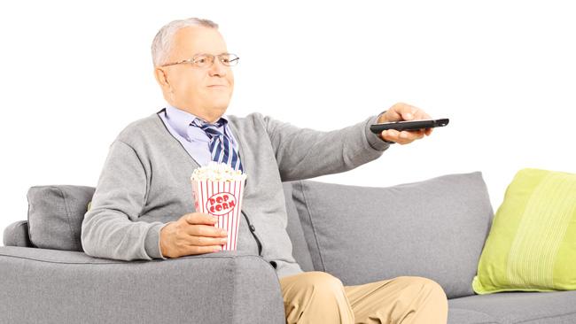 """Sitting is a """"health hazard"""""""